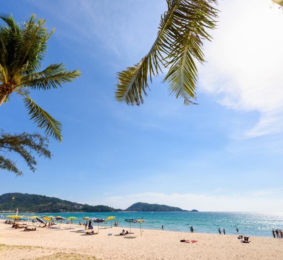 Why Hotels Near Mai Khao Beach Phuket Are So Popular