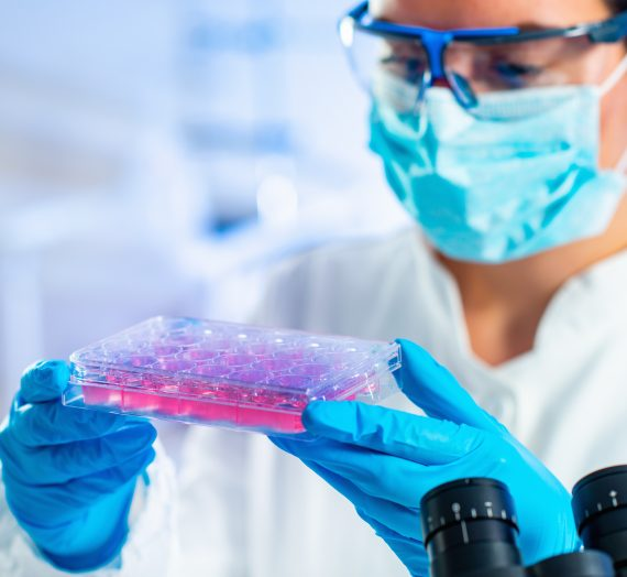What Can A Stem Cell Clinic in Bangkok Do For You?